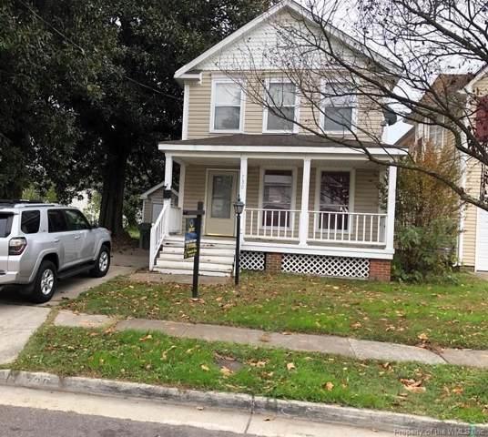 730 Maltby Avenue, Norfolk, VA 23504 (#1904601) :: Abbitt Realty Co.