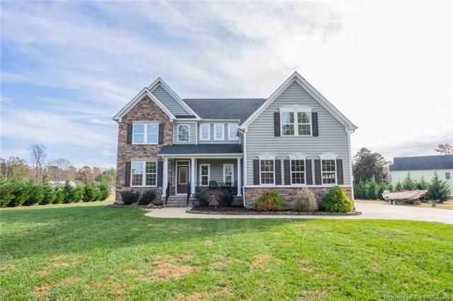 102 Back Forty Loop, Williamsburg, VA 23188 (MLS #1904617) :: Chantel Ray Real Estate