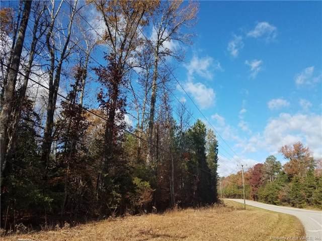 4861 Centerville Road, Williamsburg, VA 23185 (#1904619) :: Abbitt Realty Co.
