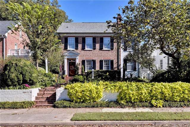 605 Richmond Road, Williamsburg, VA 23185 (#1904633) :: Abbitt Realty Co.