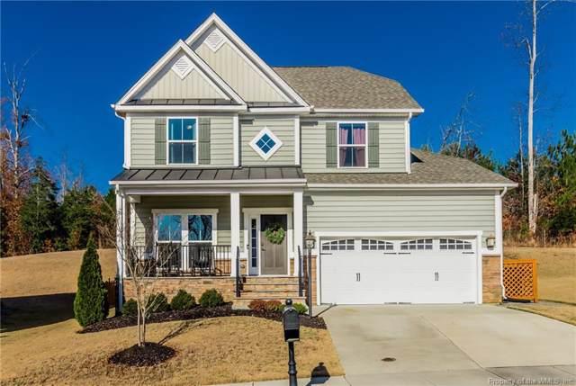 7614 N Franklins Way, Quinton, VA 23141 (MLS #1904645) :: Chantel Ray Real Estate