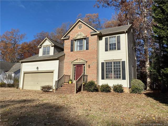 3432 Mallard Creek Run, Williamsburg, VA 23185 (MLS #1904651) :: Chantel Ray Real Estate