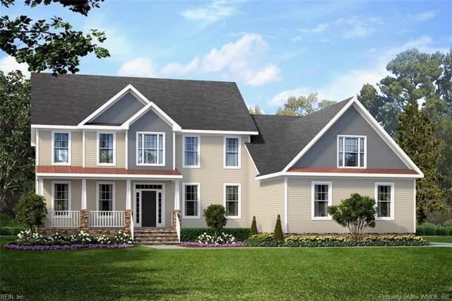 625 Fairfax Way, Williamsburg, VA 23185 (#1904672) :: Abbitt Realty Co.