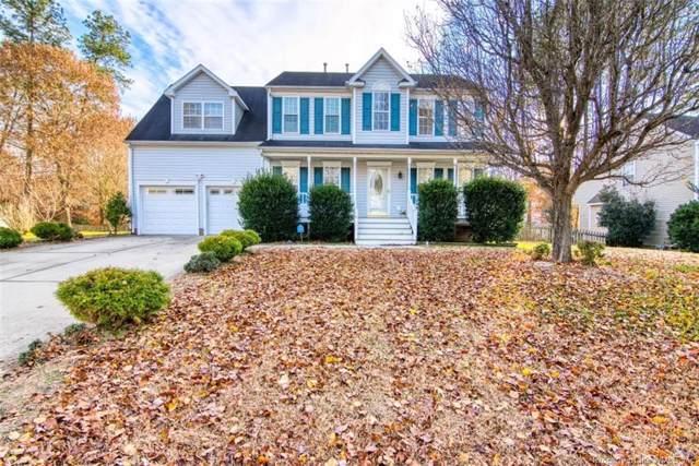4036 Mill Dam Court, Williamsburg, VA 23188 (MLS #1904689) :: Chantel Ray Real Estate