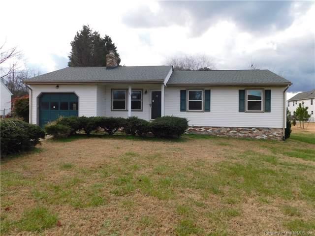 247 Loch Haven Drive, Williamsburg, VA 23188 (MLS #1904692) :: Chantel Ray Real Estate