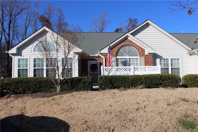3218 Pristine View, Williamsburg, VA 23188 (MLS #1904703) :: Chantel Ray Real Estate