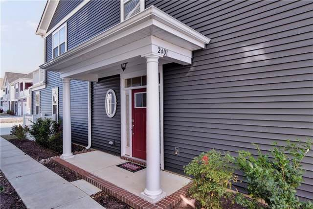 2401 Queens Path, Williamsburg, VA 23185 (MLS #1904712) :: Chantel Ray Real Estate