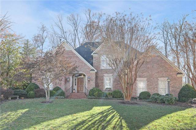 3640 Bridgewater Drive, Williamsburg, VA 23188 (#1904726) :: Abbitt Realty Co.