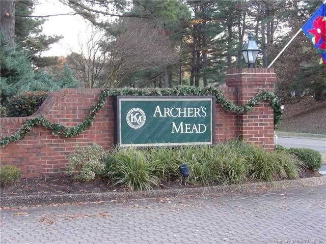 236 Archers Mead, Williamsburg, VA 23185 (#1904729) :: Abbitt Realty Co.
