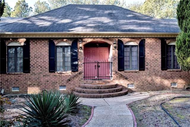 117 Wind Forest Lane, Yorktown, VA 23692 (MLS #1904760) :: Chantel Ray Real Estate