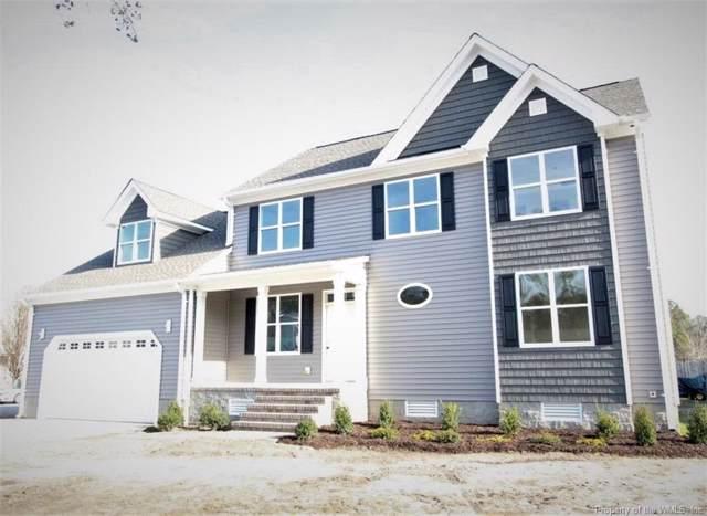 8148 Beckwith Drive, Hayes, VA 23072 (MLS #1904768) :: Chantel Ray Real Estate