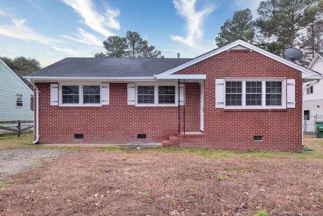 20 Wallace Road, Williamsburg, VA 23185 (MLS #1904776) :: Chantel Ray Real Estate