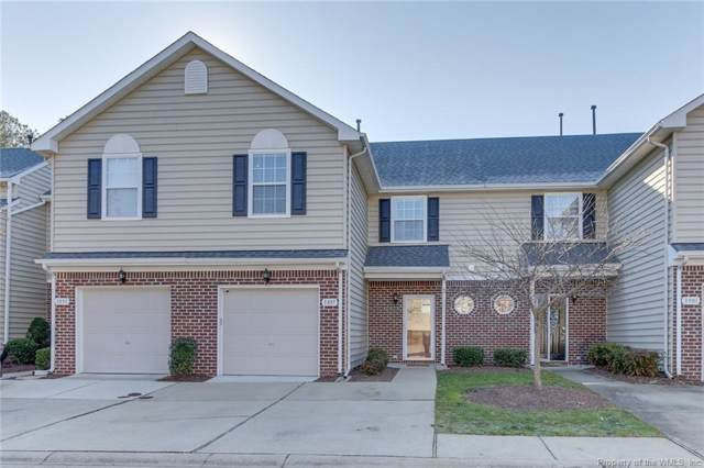 3897 Cromwell Lane, Williamsburg, VA 23188 (#1904838) :: Abbitt Realty Co.