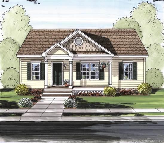 1 Georgetown Road, Heathsville, VA 22473 (MLS #1904840) :: Chantel Ray Real Estate