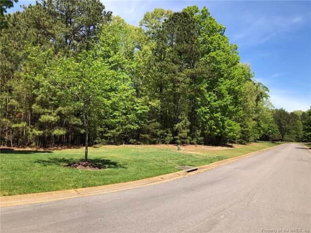 2412 Reserve Drive, Williamsburg, VA 23185 (MLS #2000009) :: Chantel Ray Real Estate