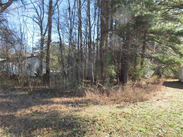 464 (Lot 7) Queens Creek Road, Williamsburg, VA 23185 (#2000011) :: The Bell Tower Real Estate Team