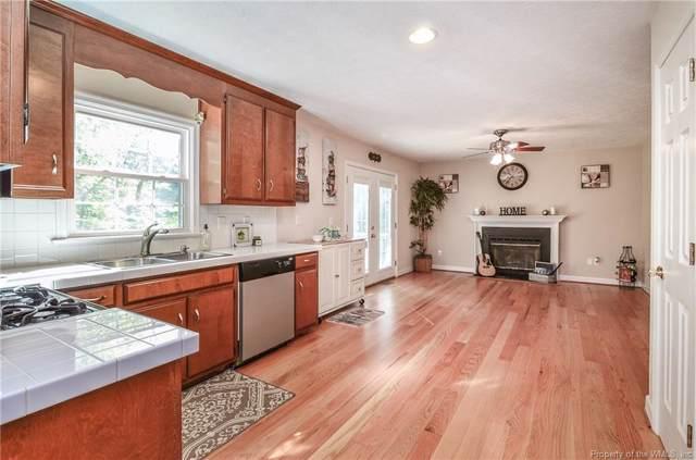 113 Pintail Trace, Williamsburg, VA 23188 (MLS #2000031) :: Chantel Ray Real Estate