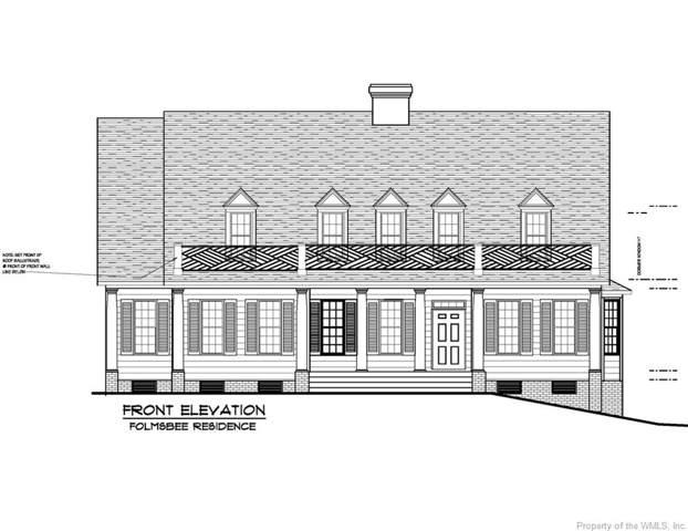 1801 Cypress Isle, Williamsburg, VA 23185 (MLS #2000040) :: Howard Hanna