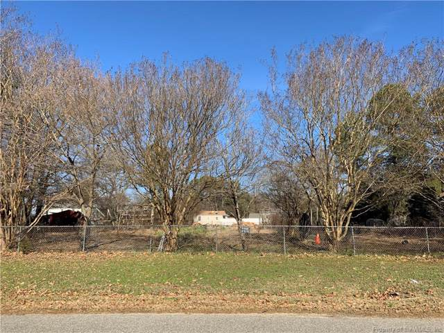 7241 Otey Drive, Lanexa, VA 23089 (MLS #2000073) :: Chantel Ray Real Estate