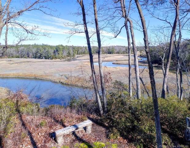 402 Skimino Landing Drive, Williamsburg, VA 23188 (MLS #2000074) :: Chantel Ray Real Estate