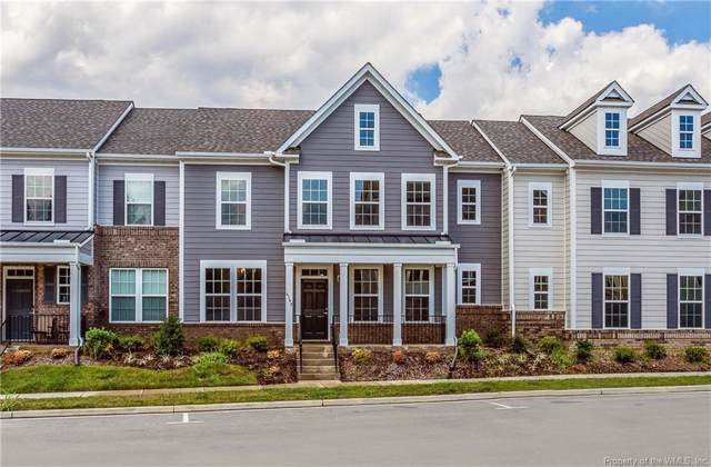 MM Chatsworth Prospect Street Mm, Williamsburg, VA 23185 (#2000135) :: Abbitt Realty Co.