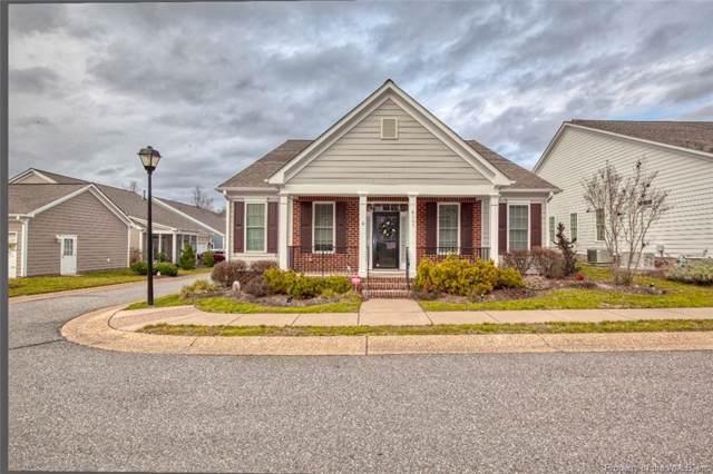 4107 Tufton, Williamsburg, VA 23188 (MLS #2000138) :: Chantel Ray Real Estate