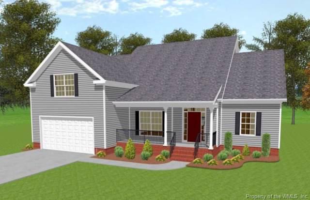 MM The Dogwood Marks Pond Way, Williamsburg, VA 23188 (MLS #2000156) :: Chantel Ray Real Estate