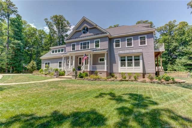2273 Lake Powell Road, Williamsburg, VA 23185 (MLS #2000161) :: Chantel Ray Real Estate