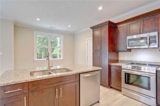 300 Firby Road, Yorktown, VA 23693 (MLS #2000169) :: Chantel Ray Real Estate