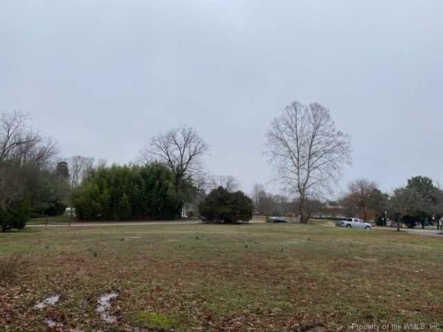 252 Patriot Lane, Williamsburg, VA 23185 (MLS #2000172) :: Chantel Ray Real Estate
