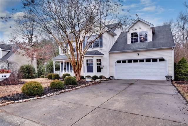 6041 Allegheny Road, Williamsburg, VA 23188 (MLS #2000174) :: Chantel Ray Real Estate