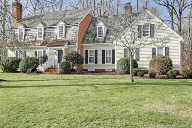 232 William Barksdale, Williamsburg, VA 23185 (MLS #2000177) :: Chantel Ray Real Estate