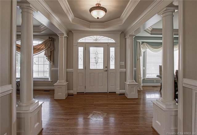 4040 Powhatan Secondary, Williamsburg, VA 23188 (MLS #2000195) :: Chantel Ray Real Estate