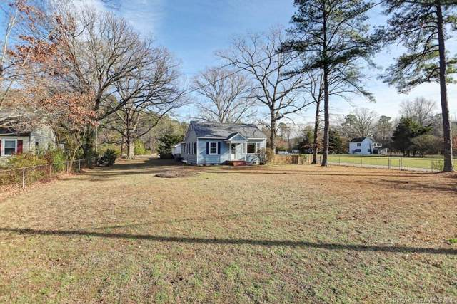 2782 Lake Powell Road, Williamsburg, VA 23185 (#2000212) :: Abbitt Realty Co.