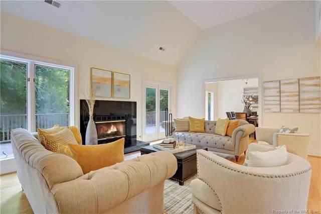 245 William Barksdale, Williamsburg, VA 23185 (MLS #2000221) :: Chantel Ray Real Estate