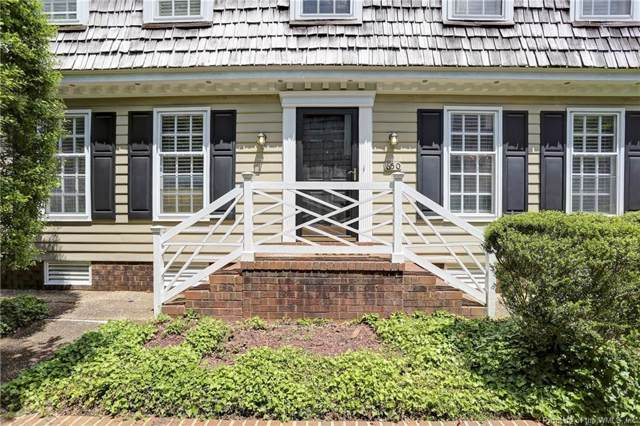 650 Counselors Way, Williamsburg, VA 23185 (#2000231) :: Abbitt Realty Co.