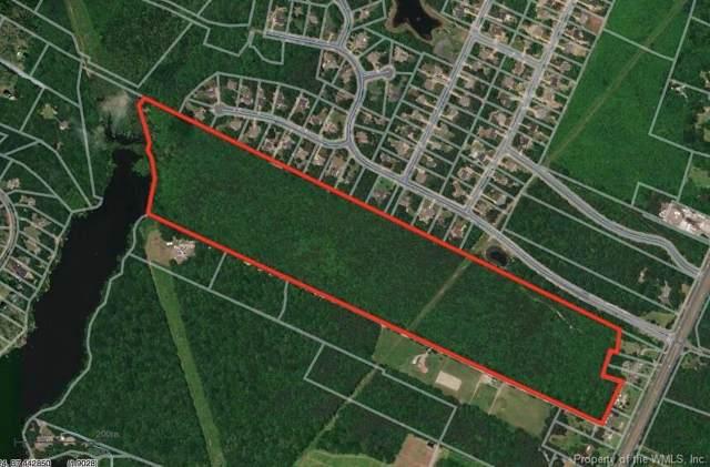 00 Patriots Way, Gloucester, VA 23061 (MLS #2000251) :: Chantel Ray Real Estate