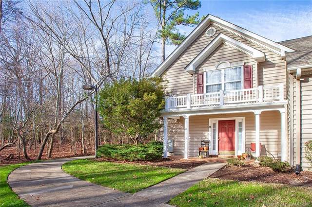 608 Settlement Drive, Williamsburg, VA 23188 (#2000255) :: Abbitt Realty Co.