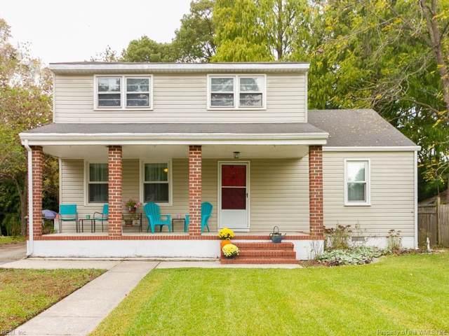 1163 Duncan Drive, Williamsburg, VA 23185 (MLS #2000285) :: Chantel Ray Real Estate
