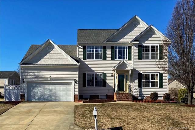 8420 Ashington Way, Williamsburg, VA 23188 (MLS #2000295) :: Chantel Ray Real Estate