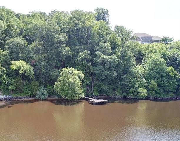 1190 Colony Trail, Lanexa, VA 23089 (#2000331) :: Abbitt Realty Co.