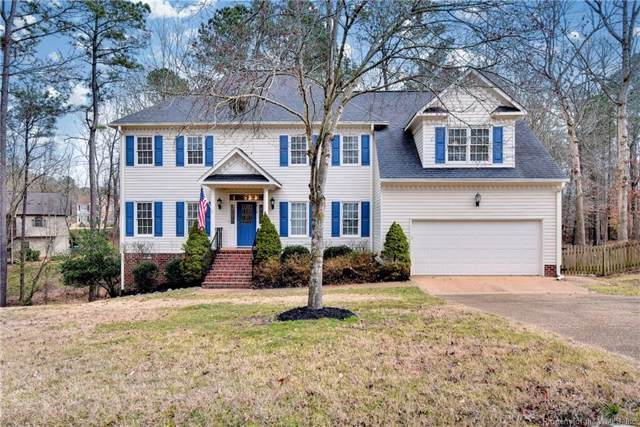 5516 Swan Road, Williamsburg, VA 23188 (MLS #2000344) :: Chantel Ray Real Estate