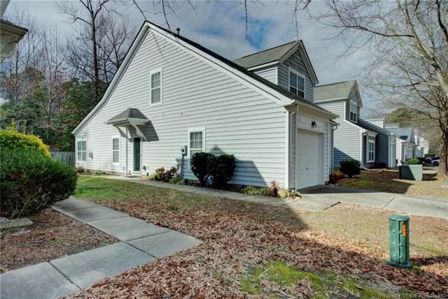 409 Dorothy Drive, Yorktown, VA 23692 (MLS #2000356) :: Chantel Ray Real Estate
