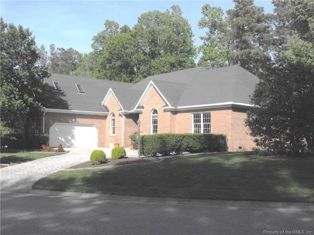 5901 Brickshire Drive, Providence Forge, VA 23140 (MLS #2000413) :: Chantel Ray Real Estate