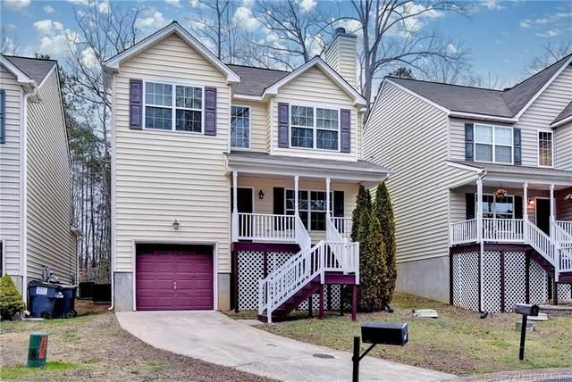 873 Sugarloaf Run, Williamsburg, VA 23188 (MLS #2000445) :: Chantel Ray Real Estate