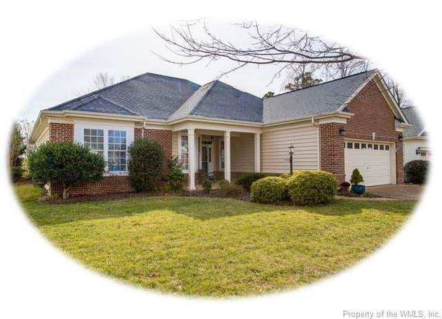 4720 Winterberry Court, Williamsburg, VA 23188 (MLS #2000447) :: Chantel Ray Real Estate