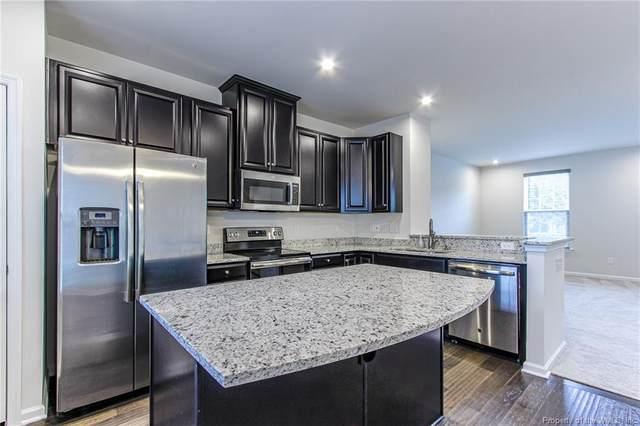 109 Hite Park, Williamsburg, VA 23185 (MLS #2000448) :: Chantel Ray Real Estate