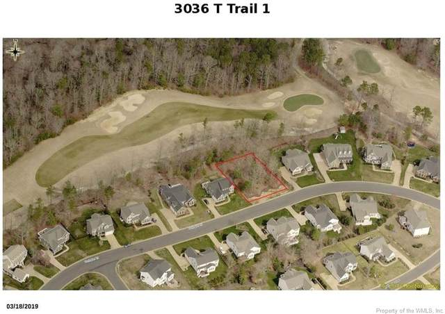 3036 Torrington Trail, Williamsburg, VA 23188 (MLS #2000463) :: Chantel Ray Real Estate