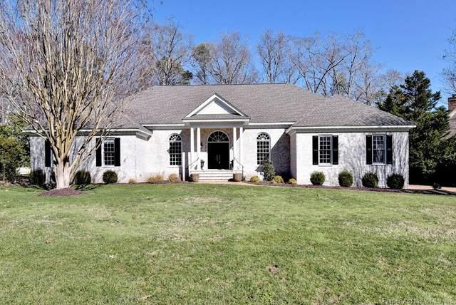 1920 Miln House Road, Williamsburg, VA 23185 (MLS #2000511) :: Chantel Ray Real Estate