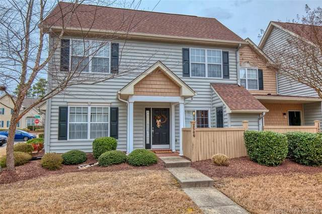 2506 Swilkens Bridge, Williamsburg, VA 23188 (MLS #2000641) :: Chantel Ray Real Estate